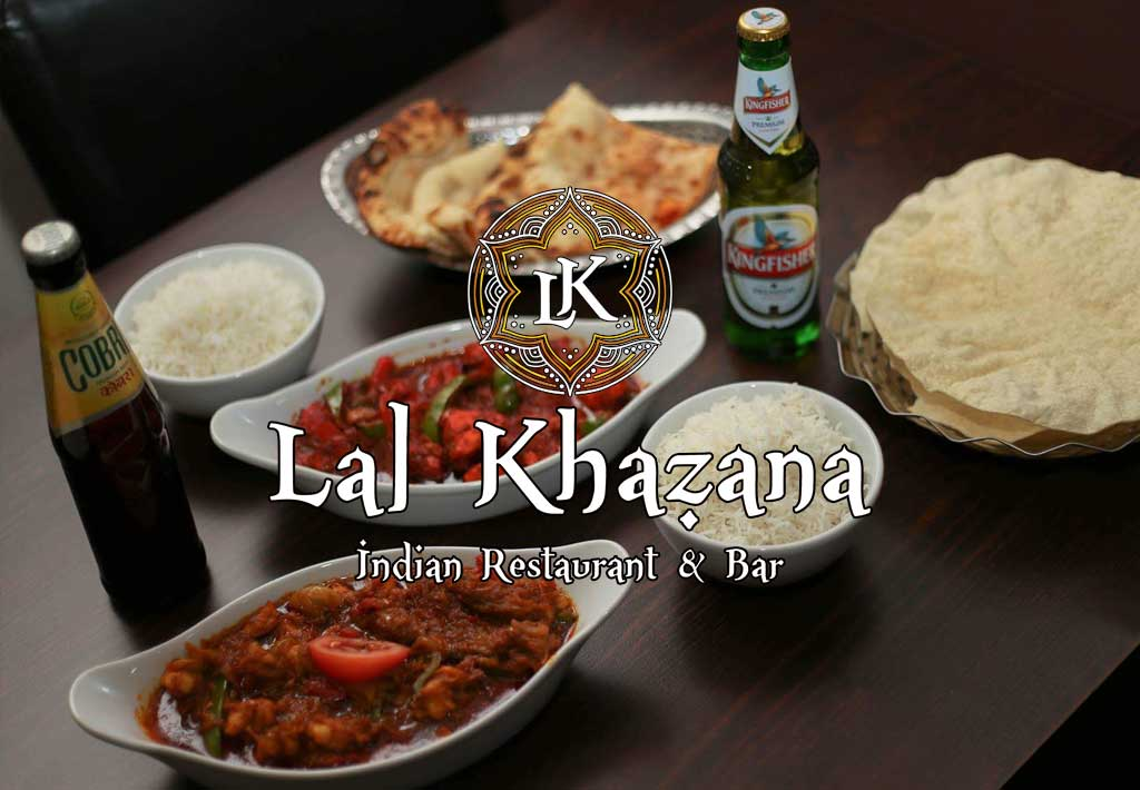 Authentic Indian Cuisine at Lal Khazana